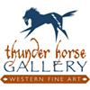 Thunder Horse Gallery