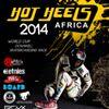 Hot Heels Africa