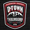 D-Town Throw Down
