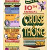 CRUISE-A-THONg Weekend