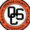 Orange County Snowboards