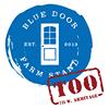 Blue Door Farm Stand