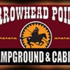 Arrowhead Point Campground, Cabins & RV Park