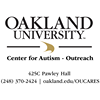 Oakland University's Center for Autism  (OUCARES)