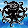 Navarre Beach Marine Science Station