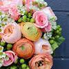 Pink Twig Floral Boutique