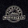Pivovara i pivnica Medvedgrad