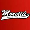 Moretti's Edison Park