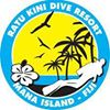 Ratu Kini Dive Resort, Mana Island, Fiji