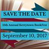 Kerrytown BookFest