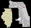 Lincolnwood, Illinois thumb