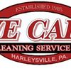 We Care Cleaning Service Inc