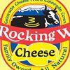 Rocking W Cheese & Milk