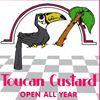 Toucan Food & Custard