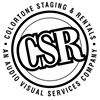 CSR-Colortone Staging and Rentals