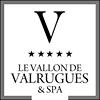 Hôtel Le Vallon de Valrugues & Spa *****