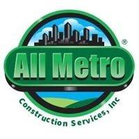 All Metro Construction Services, Inc.