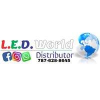 LED World Distributor
