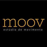 Moov - Estúdio de movimento