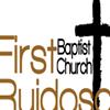 First Baptist Church Ruidoso