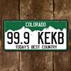 99.9 KEKBFM