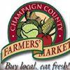 Champaign County Farmers' Market