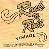 Rock N Roll Vintage Guitars
