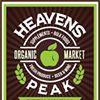 Heavens Peak Organic Market