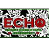 Echo Vintage Books & Vinyl Records