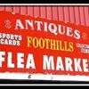 Foothills Flea Market