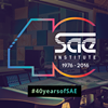 SAE Institute USA thumb