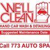 We'll Clean Inc