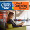 George Brown College Continuing Education