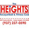 The Heights Racquetball & Fitness Club