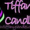 Tiffany Candles