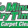 "The One Minute Dry Time ""Green"" Carpet Cleaning"