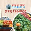 Stanley's Fresh Fruit & Vegetables
