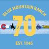 Blue Mountain Ranch Kids Summer Camp