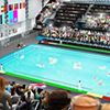 London 2012 - Water Polo Arena