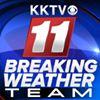 KKTV 11 News Weather thumb