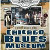 Chicago Blues Museum