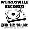 Weirdsville Records