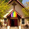 Fairfax COMMUNITY Church, California