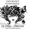 Detroit Deep Sessions