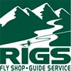RIGS Adventure CO Fly Shop and Guide Service