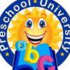 Preschool University