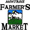 Montrose Farmers Market - Montrose, Colorado