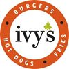 Ivy's Burgers, Hot Dogs and Fries
