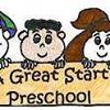 A Great Start Preschool, Inc.