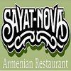 Sayat Nova Restaurant